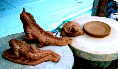 Picsay-clay